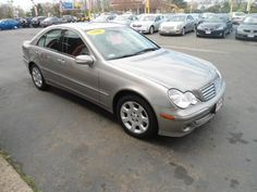 2006 Used Mercedes-Benz C-Class C280 4MATIC at Payless Car Sales-South Amboy, NJ, Still under factory warranty!!!!SHOP SAFE! THIS CAR, AND ANY OTHER CAR YOU PURCHASE FROM PAYLESS CAR SALES IS PROTECTED WITH THE NJS LEMON LAW!! LOOKING FOR AN AFFORDABLE CAR THAT WON'T GIVE YOU PROBLEMS? COME TO PAYLESS CAR SALES TODAY! Para Representante en Espanol llama ahora PLEASE CALL ASAP 732-316-5555