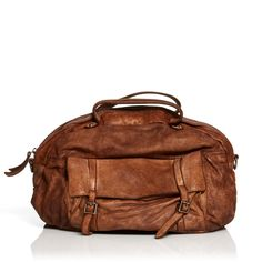 GUMERSINDA BAG LARGE TAN