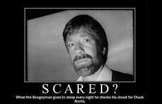 - 50 Best Chuck Norris Jokes of All Time | Complex