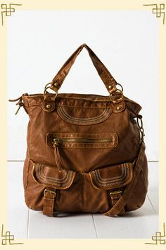 Crossbody designed by T-Shirt & Jeans for Francesca's Collections- a #Coachella Must have!  $54.00