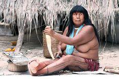 Indios Kuikuros