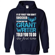 Grant Writer - #blusas shirt #hoodie freebook. GUARANTEE  => https://www.sunfrog.com/LifeStyle/Grant-Writer-2066-NavyBlue-Hoodie.html?id=60505