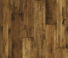 golden teak hardwood flooring | exotic / brazilian flooring