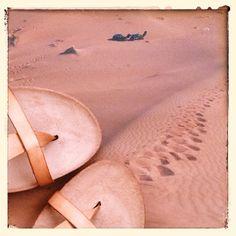 #codani 'Saber' t-strap #sandal at #norasshoeshop. #shoes #shoelover #shoeoftheday #shoeportraits #peepingsoles #morocco #sahara #saharadesert #vsco #vscocam #instavsco #summerfashion