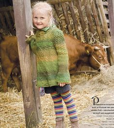 Ravelry: #42 Go Green pattern by Ursula Marxer