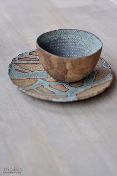L'ivre de matieres & de couleurs — sexyceramics: Tri Lukne