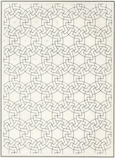BOU 103 : Les éléments de l'art arabe, Joules Bourgoin | Pattern in Islamic Art