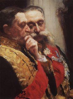 170 лет со дня рождения Ильи Репина августа 1844 года родился художник