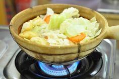 Fish Maw Soup : Malaysian Nonya Recipes | Inside Cuisine