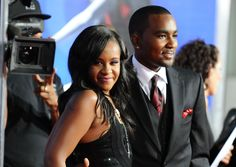 Bobbi Kristina and Nick Gordon - FilmMagic/Getty Images