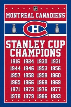 Cheap nhl flag, Buy Quality flags flags directly from China montreal canadiens flag Suppliers: Montreal Canadiens Stanley Cup Champions Flag x Polyester NHL flag Montreal Canadiens, Mtl Canadiens, Hockey Mom, Hockey Teams, Hockey Players, Hockey Stuff, Hockey Girls, Flyers Hockey, Hockey Logos