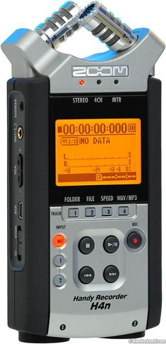 The no hassle audio recorder with 2 xlr inputs. Records to SD cards, headphone slot for monitoring audio can be plugged in or runs on 2 AA batteries. For $250 bones this thing can't be beat.