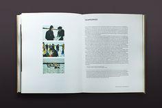 Verbal Photography Catalogue by Atelier Martino&Jaña , via Behance
