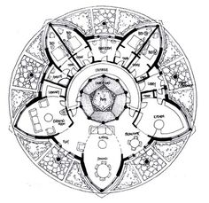http://www.beautyandtruth.org/some-sketch-designs-for-sacred-geometry-homes.html