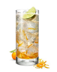 London Marmalade Mule (via Smirnoff) -- //  25 ml vodka /      Spoonful of marmalade /       100 ml ginger beer or ginger ale /       2 lime wedges /    Fill your highball glass with ice before squeezing in your limes, pouring in your Smirnoff and ginger beer/ginger ale. Add the marmalade and stir it in really well. Sip and enjoy.