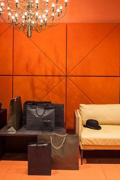 Arper Milano Salone del Mobile 2015/ Work Place 3.0 – Salone Ufficio //  Styling by Studio Bakker