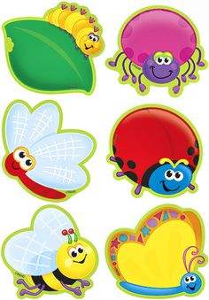 cute, small bug toys | Bug gifts, butterfly party supplies and birthday gifts plus ladybug ...