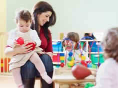 2 Hours of Drop-Off Childcare at The Children's Hour in Frankin- $8