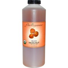 Flavorganics, Organic Hazelnut Syrup.  Love using this in my coffee with sugar in the raw and heavy whip.  Can't go back to the fake flavored hazelnut stuff after this.