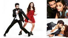 18 times Alia Bhatt and Shahid Kapoor nailed Instagram | Vogue India | Section :- News | Subsection :- Vogue Loves | Author : - Nitya Chablani | Embeds : - slideshow-notext | Covers : - no-cover | Publish Date:- 10-15-2015 | Type:- Article