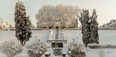 Avrig - Palatul Brukenthal