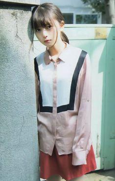 齋藤飛鳥 Cute Asian Girls, Cute Girls, Kawai Japan, Saito Asuka, Cute Young Girl, Cute Japanese, Japan Girl, Japan Fashion, Kawaii Girl