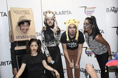 More from Halloween @ Bazaarita