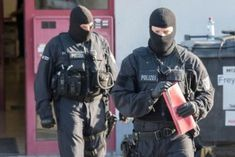 German police bust human trafficking ring in country's 'biggest ever' operation German Police, Human Trafficking, Germany, India, Ring, Austria, Rings, Jewelry Rings, Deutsch