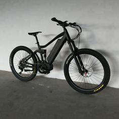 Model Full suspension Ultra Mid-drive – Build Your Ebike Full Suspension, Suspension Design, Mountain Style, Mountain Biking, Transportation Technology, Stair Climbing, Electric Mountain Bike, Yamaha, Bicycle