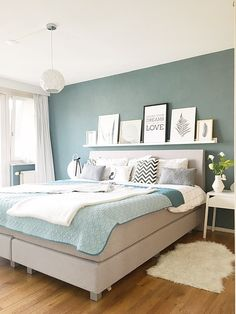 Good Information : Best Bedroom Colors Psychology best bedrooms colors, best bathrooms colors, cozy colors bedroom, best bedroom paint, best master bedroom color Bedroom Inspo, Home Bedroom, Bedroom Ideas, Bedroom Furniture, Design Bedroom, Modern Bedroom, Bedroom Girls, Ikea Bedroom, Rustic Bedrooms