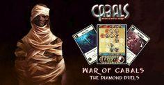 War of Cabals: Diamond Duels - Week 1 has begun! News | Cabals: Magic & Battle Cards