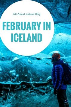 Iceland in February – All you need to know Weekend Vacations, Great Vacations, Vacation Destinations, Family Vacations, Iceland Weather, International Travel Checklist, Iceland Adventures, Iceland Travel Tips, Winter Travel