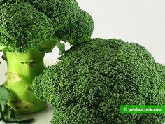 Why Is Broccoli Healthy | Useful Properties of Foods | Genius cook - Healthy Nutrition, Tasty Food, Simple Recipes
