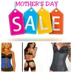 MOTHER'S DAY SALE!! Corsets $40!!! Order today!! www.curveyourenthusiasm.bigcartel.com