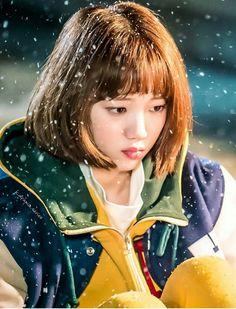 Weightlifting Fairy Kim Bok-Joo LeeSungKyung Lee Sung Kyung Makeup, Nam Joo Hyuk Lee Sung Kyung, Weightlifting Kim Bok Joo, Weightlifting Fairy, Kim Bok Joo Fashion, Eddy Kim, Weighlifting Fairy Kim Bok Joo, Joon Hyung, Kim Book