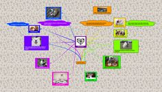 Life with pets - Mind Map Physical Activities, What Is Like, Encouragement, Mindfulness, Map, Pets, Life, Location Map, Maps