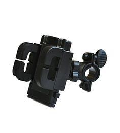 SUPPORTO BICICLETTA BICI PER SMARTPHONE GPS CELLULARE MP3