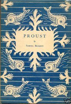Samuel Beckett   Proust, 1931 1st edition   ebay