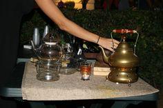 Tè Catering Terza Luna. Per informazioni scrivere a info@terzaluna.com