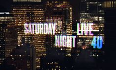 90s Boy Bands Added To SNL 40 Guest List #EricaVain