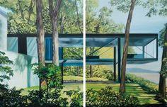 Galleri DGV - Kunstner Eamon O Kane