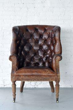 Single Malt Chester Chairs | Patina