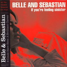 You can only trust yourself and Belle and Sebastian's first 3 albums...
