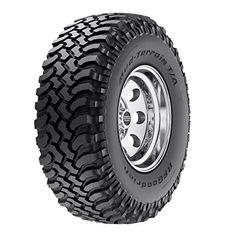 "BFGoodrich Mud-Terrain T/A KM All-Terrain 32"" Tire LT255/75R17C"