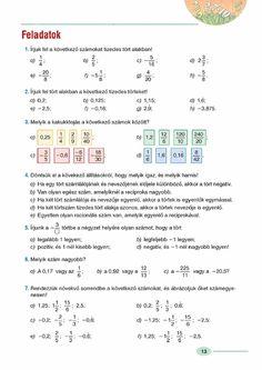 Sokszn Matematika 7. osztly Bullet Journal, Words, Horse