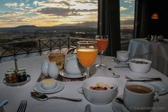 Breakfast with a view at Eolo Relais & Châteaux Hotel in El Calafate, Patagonia Patagonia, Hotel Buffet, Torres Del Paine National Park, Breakfast In Bed, Ranch Style, Hotel Reviews, South America, Trip Advisor, National Parks