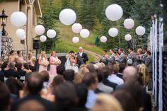 Ashley + Brett: Colorado Mountain Wedding at the Beaver Creek Lodge   Images: Urban Safari Photography, Ltd.