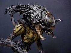Tipos de Alien/Xenomorph - Predalien/Abomination/Hybrid
