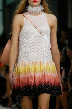 SPRING 2013 READY-TO-WEAR  Missoni