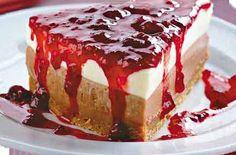 TORTA DE RICOTA DELICIOSA, Aprenda a fazer esta deliciosa receita, uma torta de ricota com preparo super rápido que  http://cakepot.com.br/torta-de-ricota/